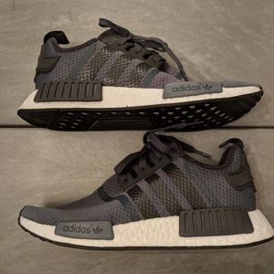 Grey Shoes Nmd Size Men 95 Poshmark Jd In Adidas Sports
